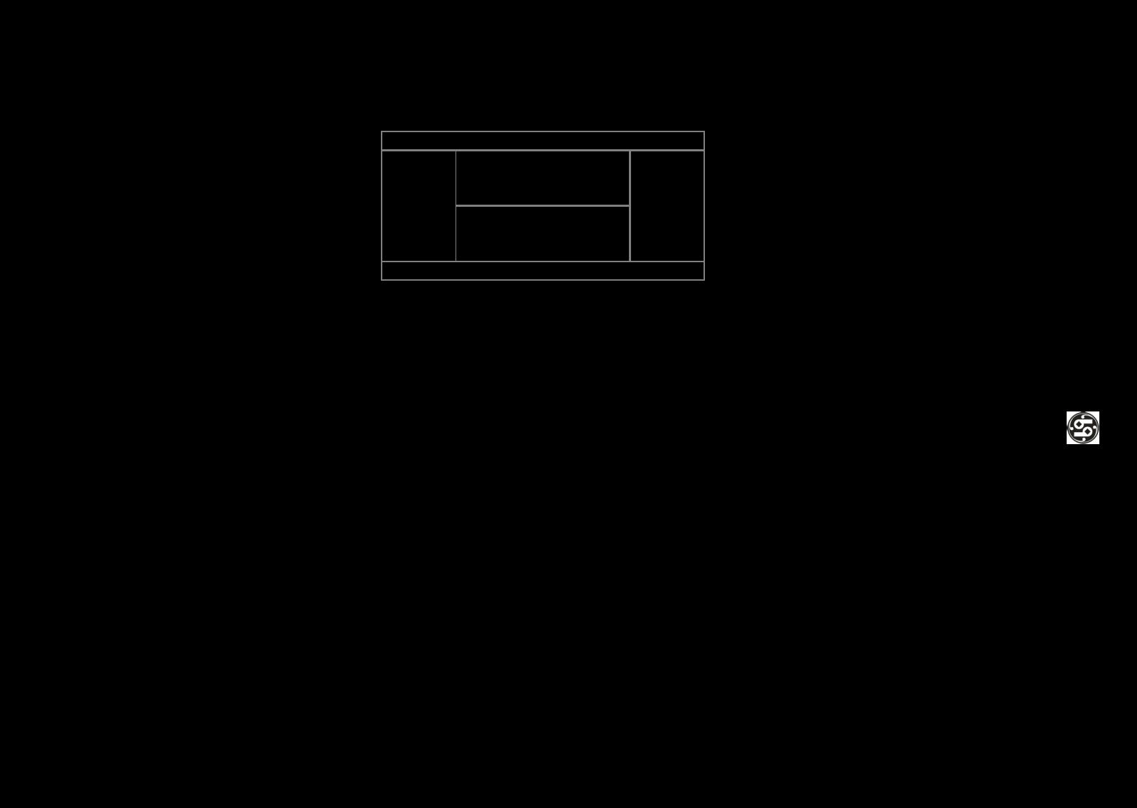 Bản vẽ sân tennis